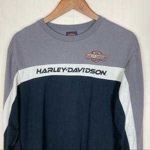 Harley Davidson Long Sleeve Shirt Grand Rapids MI